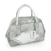 Silverfärgad väska (D2524-SV) 7c5742cd3434d