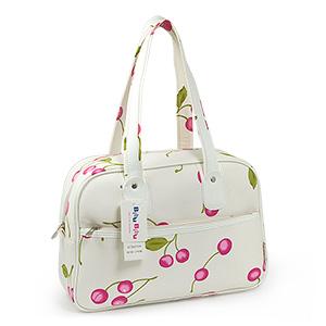 Rosa väska (D6501-A)