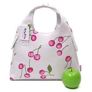 Rosa väska (D6504-A)