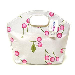 Rosa väska (D6506-A)