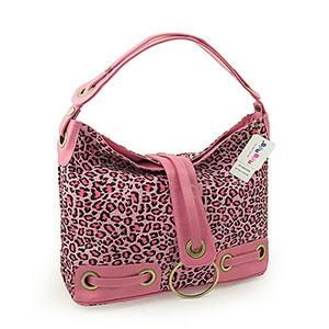 Rosa väska (D5105-PK) 3509d816d9e88