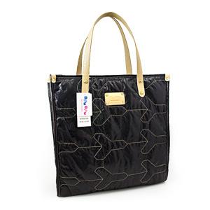 Svart väska (D3502-BK)