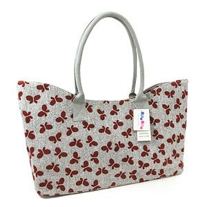 Röd väska (D8701-RD)
