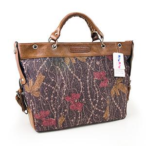 Brun väska (D3705-AP)