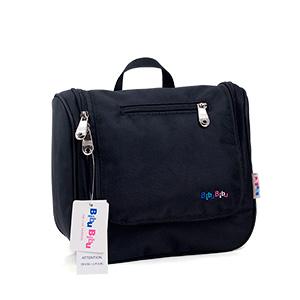 Svart väska (D1055-BK)