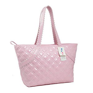 Rosa väska (D1272-PK)