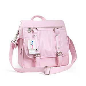 Rosa väska (D1270-PK)