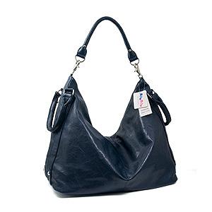 Blå väska (D1260-BL)
