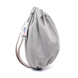 Grå väska (D6601-GY)