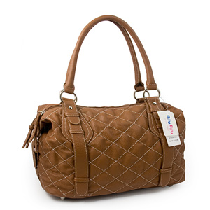 Brun väska (D1304-AP)