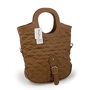 Brun väska (D1303-AP)