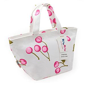 Rosa väska (D9401-65)