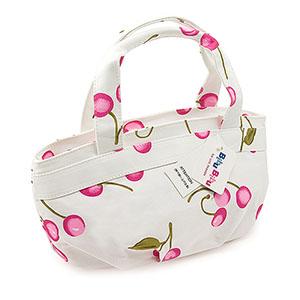 Rosa väska (D9406-65)